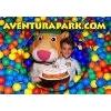 Aventura Park, Parques  Infantiles Temáticos