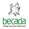 Becada Cheap & chic restaurant