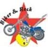 Biker & Rock