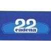 Cadena 22