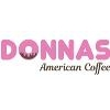 Donnas American Coffee