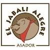El Jabalí Alegre