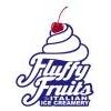 Fluffy Fruits