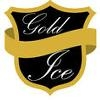 Gold Ice
