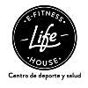 Life e-Fitness House