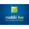 MOBILE LIVE sms communication agency
