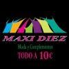 Maxi Diez Todo a 10€