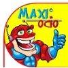 Maxi Ocio