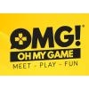 Oh My Game Bar