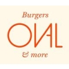 Oval Burger