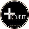 + Q OUTLET