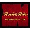 ROCK & RIBS.Enciende la llama que alumbra tu éxito