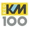 Red Km 100