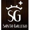 Santa Gallego