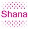 Shana en Madrid
