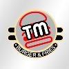 TM BURGER & FRIES