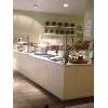 Traspaso Cafetería-Panadería-Degustación
