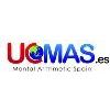 UCMAS Mental Arithmetic Spain